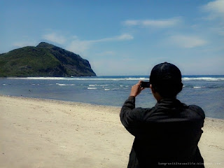 Pantai Rantung 4