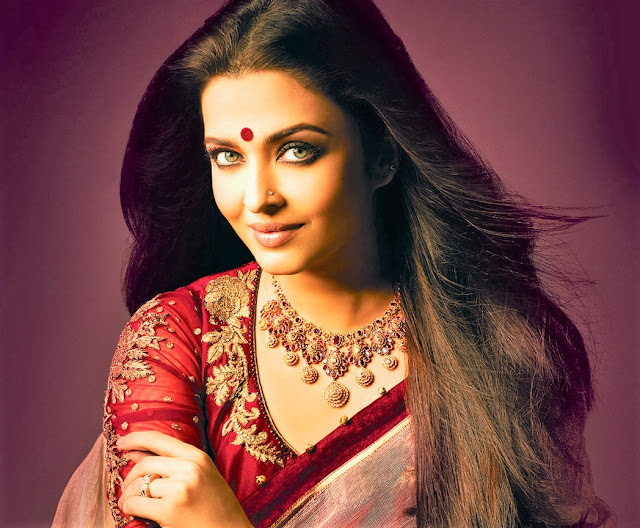 Indian Famous Bollywood Actress,Aishwarya Ray