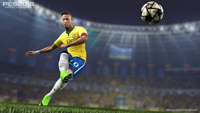 PES 2016 Free Download For PC