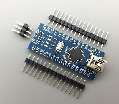 Arduino Nano board from ebay