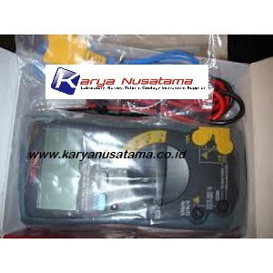 Jual Digital Multimeter Sanwa CD772 di Malang