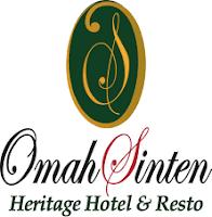 Lowongan Kerja Head Cook & House Keeping di Omah Sinten Hotel dan Resto – Solo