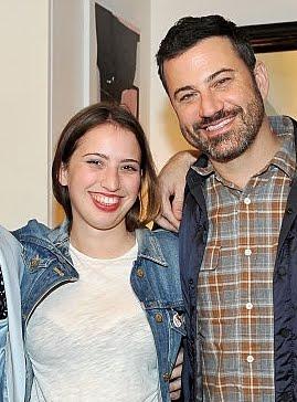 How Many Kids Does Jimmy Kimmel Have? - EMPIRE BBK