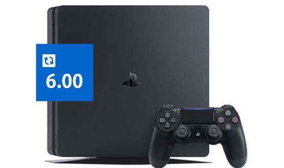 تحديث 6.00 يتسبب بمشاكل للاعبين على جهاز PS4 و هذه بعض الحلول ..