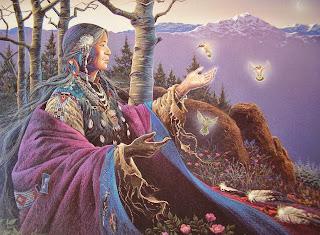 Resultado de imagen para luz espiritual en la naturaleza