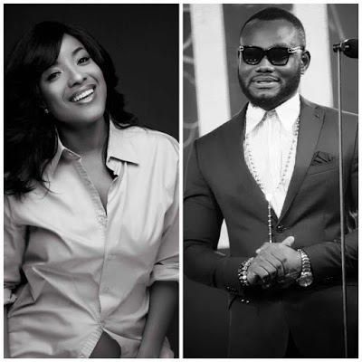 Joselyn Dumas And Prince David Osei To Host The 2018 Edition Of Ghana DJ Awards