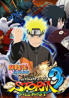 Buy Naruto Shippuden: Ultimate Ninja STORM 3 Full Burst - PC Steam