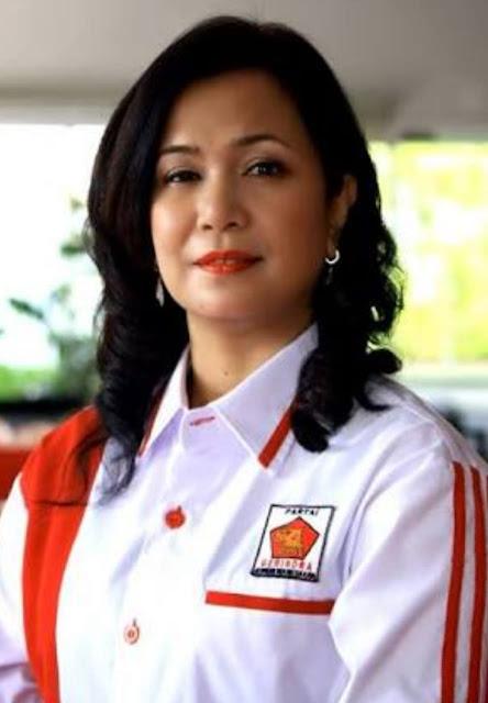Dame Duma : Medan Kota Terkotor Se-Indonesia, Jangan Hanya Salahkan Walikota