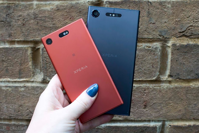 هاتف Next Sony Xperia