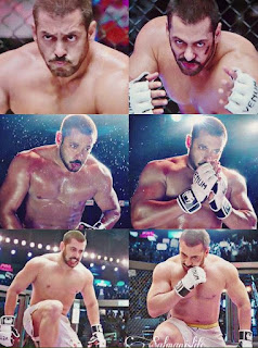Sultan 1st Weekend Box Office Collection Report