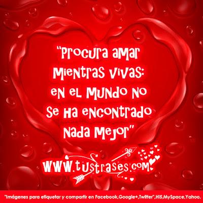 Frases y mensajes de amor para facebook, whatssap