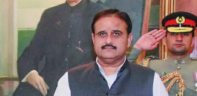 Expresses Grief Over Flood Damage CM Punjab