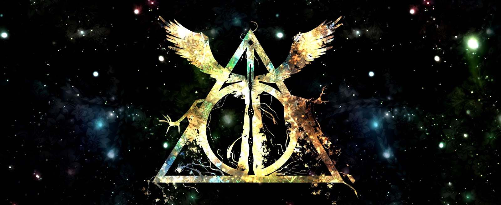 Harry Potter And The Deathly Hallows Free Download