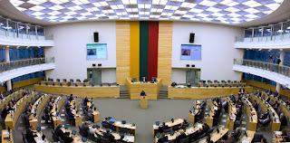 Seimas atsisakė šioje sesijoje svarstyti Stambulo konvenciją
