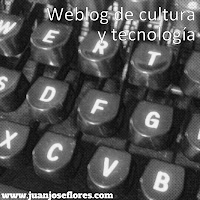 weblog de cultura y tecnologia
