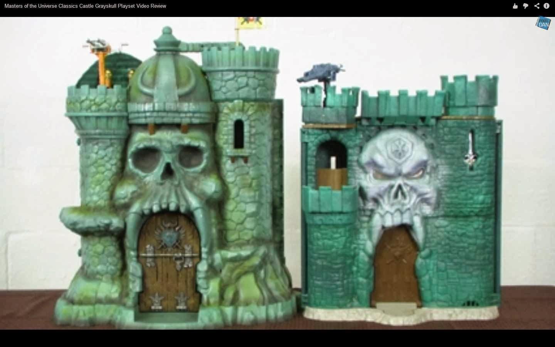 Castle grayskull gifts merchandise