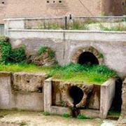 Турецкие археологи обнаружили канализацию построенную около 3 тысяч лет назад