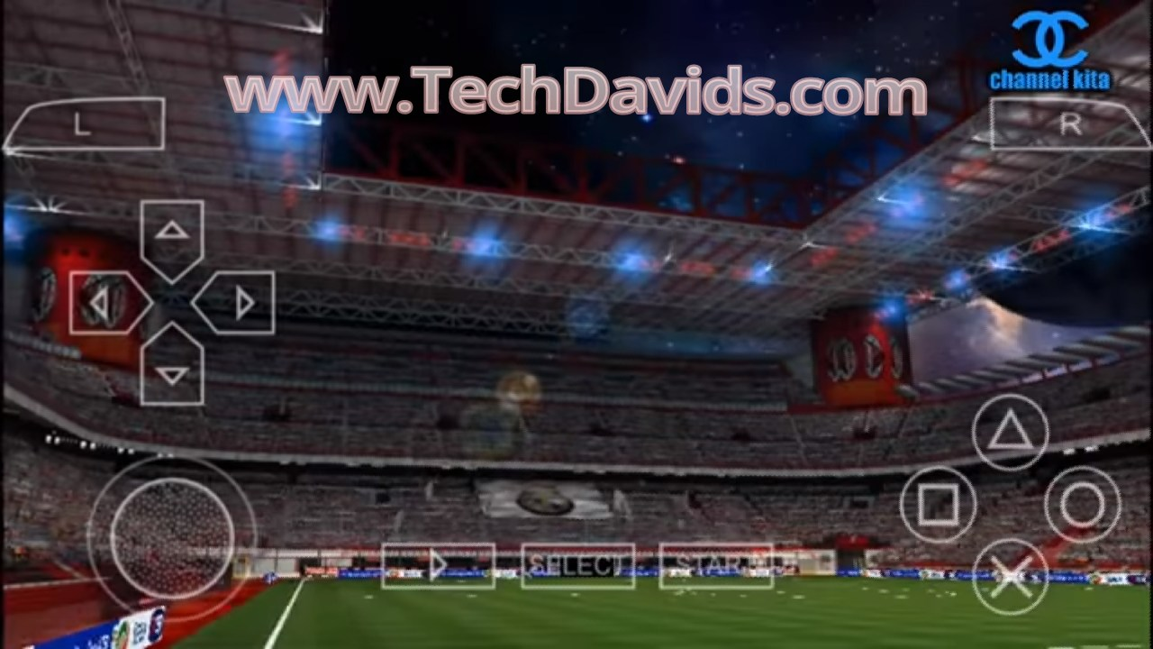 download games psp pes 2018 iso