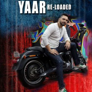 Yaar Reloaded Lyrics - Teg Grewal Song