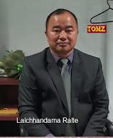 Lalchhandama ralte thusawi