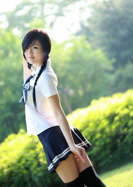 Hwang Mi Hee  Model-9141