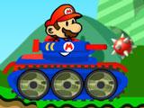 لعبه مغامرة دبابات ماريو