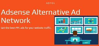 AdTol, alternativa Adsense pago por click