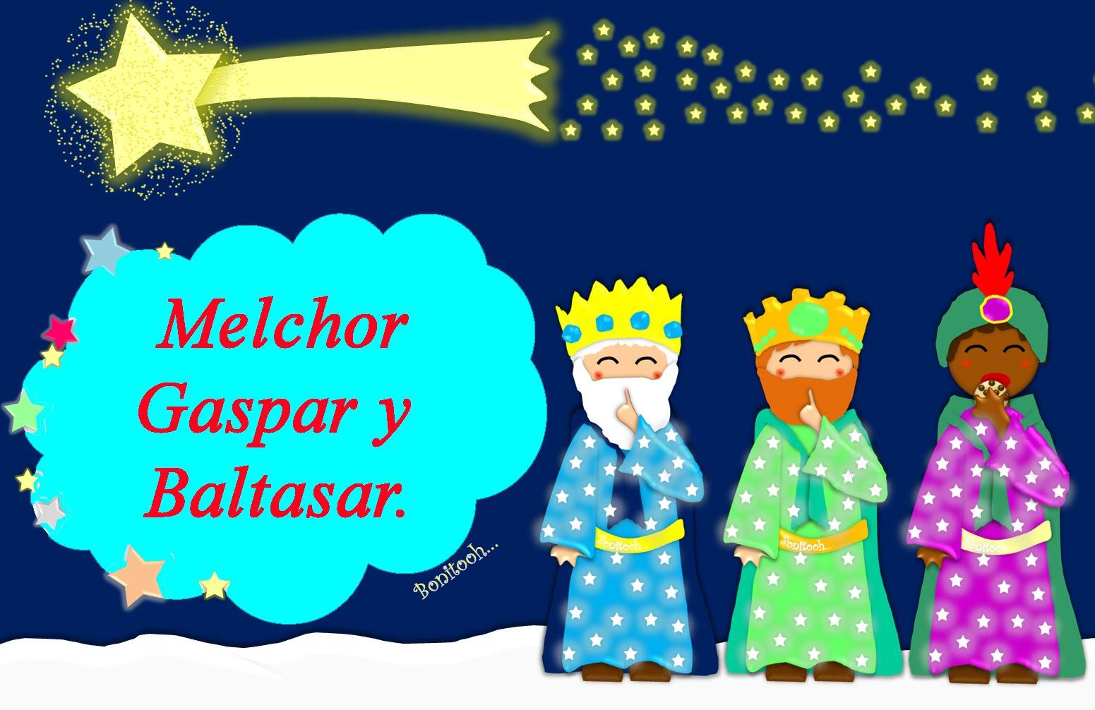 Babbo Natale In Spagnolo.Lezioni Spagnolo Online Chi Porta I Doni I Re Magi O Babbo