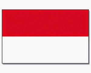 Inovasi Gambar Bendera Indonesia Dalam Bentuk Animasi