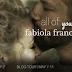 Blog Tour - All of You by Fabiola Francisco