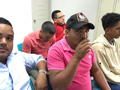 MUNICIPIO BAITOA, COMISION BAITOERA.