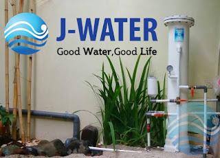 Jual Filter Air Sumur Bor Jogja, Water Filter Jogja