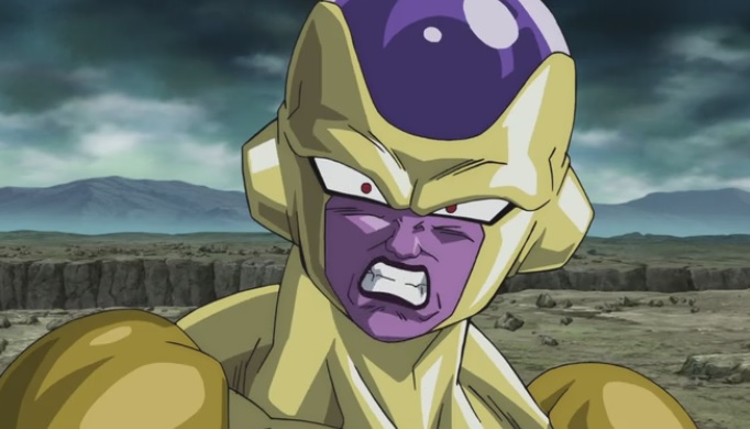 Assistir Dragon Ball Super Dublado - Episódio 25 Online