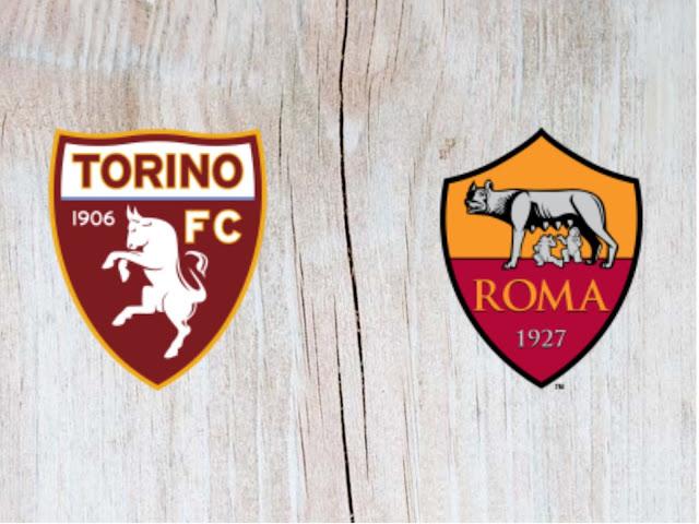 Torino vs Roma Full Match & Highlights - 19 August 2018