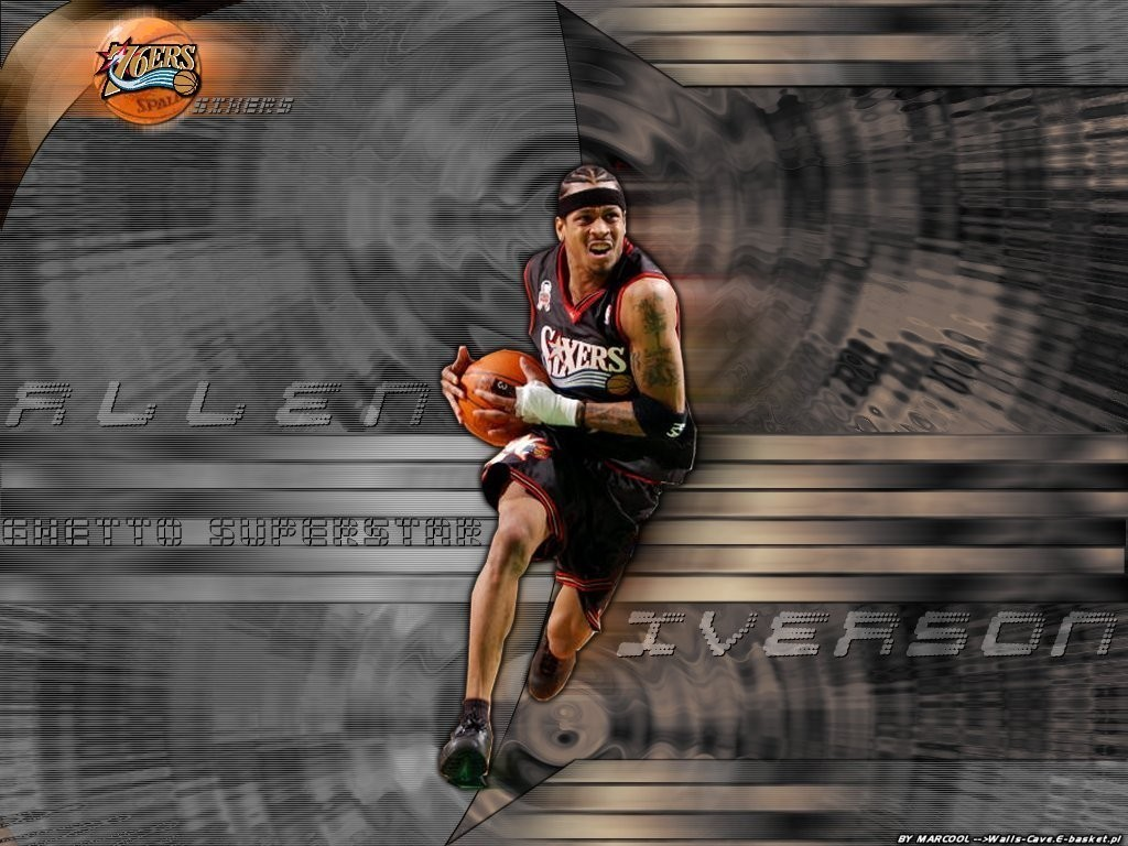 Miami Heat Wallpaper Iphone X Allen Iverson New Hd Wallpapers 2012 Its All About