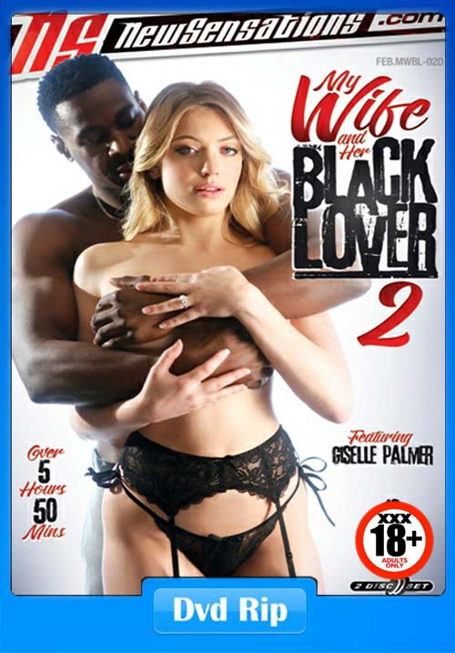 [18+] My and Black Lover 2 Adult Movie DiSC2 XXX DVDRip x264