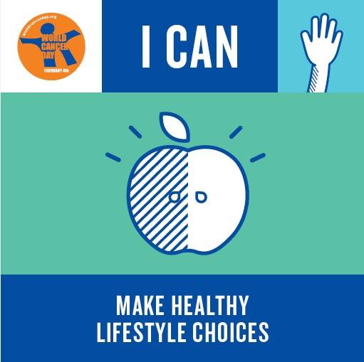 no nonsense nita: World Cancer Day 2016