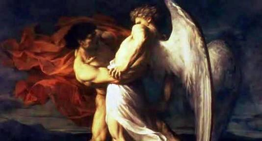 anfechtungen bei christen gedanken