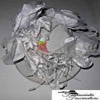 Buy wedding fascinators Nairobi Kenya