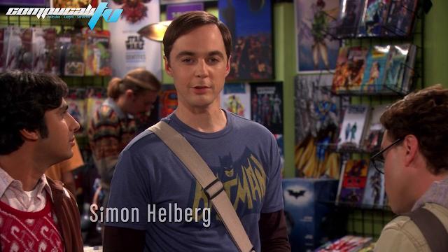 The Big Bang Theory Temporada 6 Subtitulos Español Latino Descargar 2012