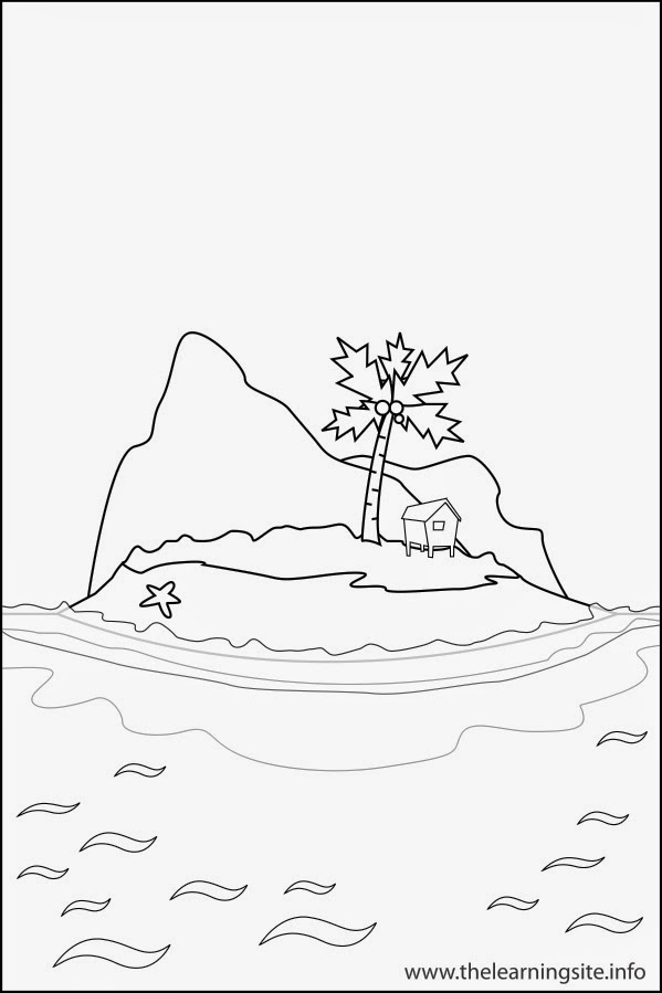 coloring book pages pucca | SGBlogosfera. María José Argüeso: LANDFORMS - ACCIDENTES ...