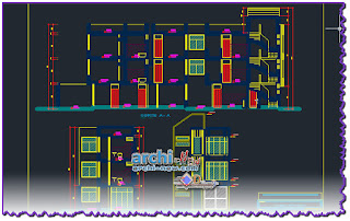 download-autocad-cad-dwg-file-family-HOUSE-multifamily-housing