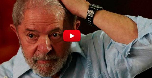 Tribunal sentencia que Lula no participará en las elecciones presidenciales de Brasil