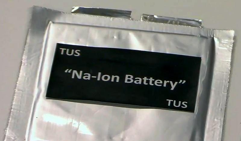 Toyota developing next-gen sodium-ion EV batteries ...
