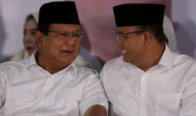 Gerindra Tegaskan Hampir Pasti Tak Usung Calon Selain Prabowo Subianto