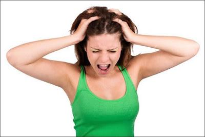 Solutions pour les douleurs du cuir chevelu