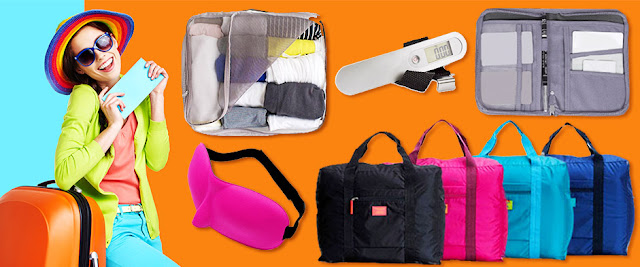 Travel Accessories Deals