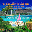 Preparation for Sukkot 2016 in Hawaii