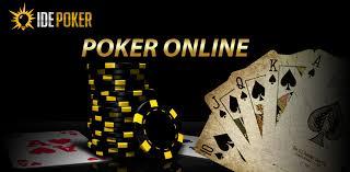IDEPOKER - Situs Judi Online Resmi Agen Poker Online Indonesia, Domino Online dan Blackjack Online