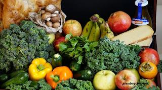 Jenis Makanan Yang Baik Untuk Menjaga Kesehatan Ibu Hamil Dan Janin